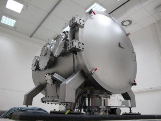 Silniki plazmowe dla nanosatelitów będą testowane w Polsce /materiały prasowe