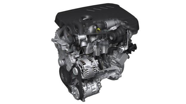 Silniki z DPF-em wymagają specjalnego oleju. /Mazda