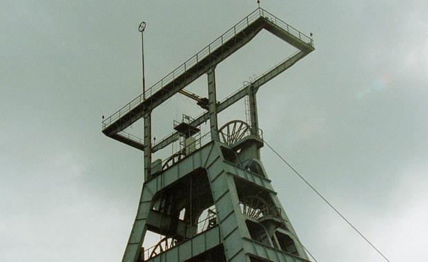 Silny wstrząs w kopalni Lubin Wschodni