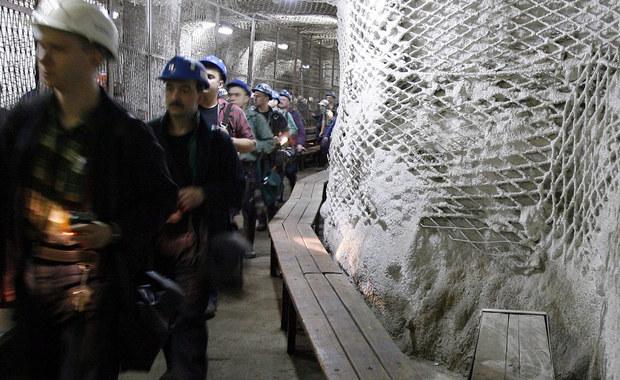 Silny wstrząs w kopalni Rudna. W rejonie zagrożenia nie było górników