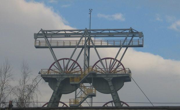 Silny wstrząs w kopalni Ziemowit