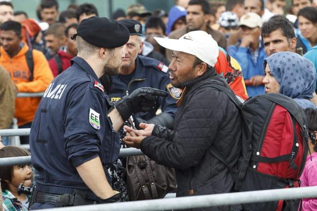 Siłowe rozwiązanie szefa europarlamentu ws. uchodźców
