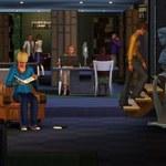 Siłownia czy biblioteka - co wybierze twój Sim?