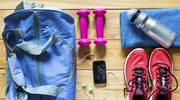 Siłowy niezbędnik czyli lista rzeczy, które warto zabrać na siłownię