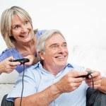 Silver gaming w Polsce - 15% polskich graczy to osoby w wieku 55+