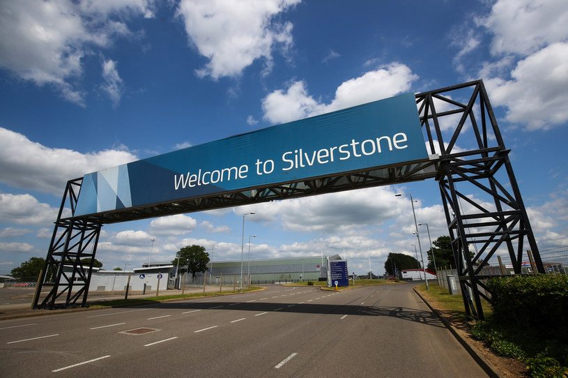 Silverstone /Marc Atkins /Getty Images