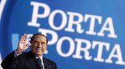 """Silvio Berlusconi podpisał """"kontrakt"""" z obywatelami"""