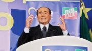 Silvio Berlusconi wraca do... futbolu