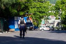 Siły bezpieczeństwa zabiły czterech zabójców prezydenta Haiti