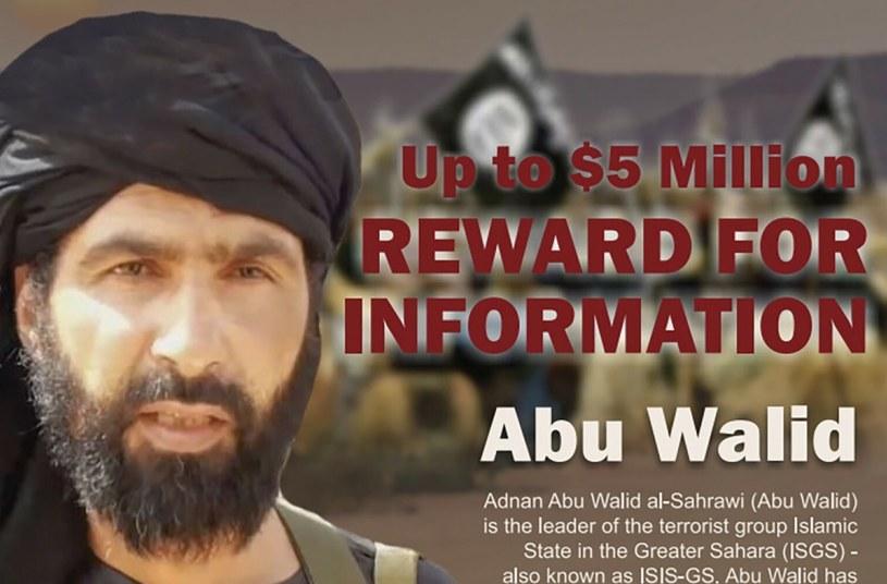Siły francuskie zabiły przywódcę Państwa Islamskiego na Saharze /Associated Press /East News