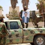 Siły rządowe zajęły Masharę, niedaleko Wzgórz Golan