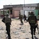 Siły rządowe zajęły stolicę Tamilskich Tygrysów