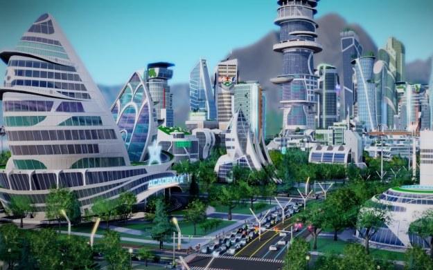 SimCity /materiały prasowe