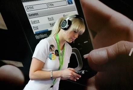 SIMD Accelerator będzie miał olbrzymie znaczenie w przyszłej generacji urządzeń przenośnych /AFP
