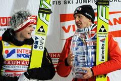 Simon Ammann zwycięzcą Pucharu Świata w Zakopanem
