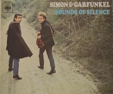 "Simon & Garfunkel: 50 lat płyty ""Sounds of Silence"""