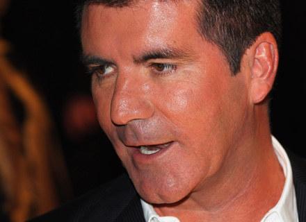 Simon Cowell w ekspresowym tempie skrzyknął wielkie gwiazdy - fot. Ian Gavan /Getty Images/Flash Press Media