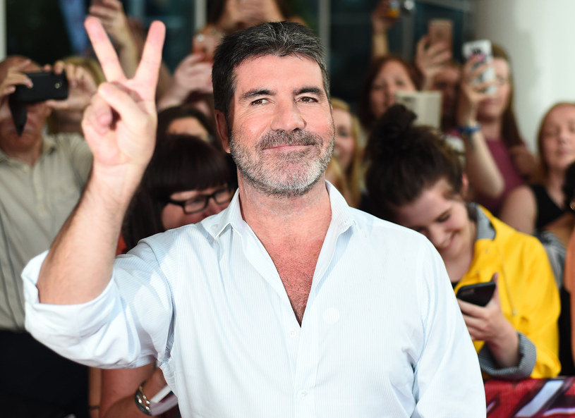 Simon Cowell /Eamonn M. McCormack /Getty Images