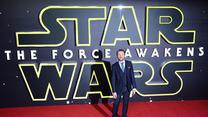 """Simon Pegg: W """"Gwiezdnych wojnach"""" gram tłustego kosmitę"""