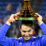 """Simone Biles i Rafael Nadal """"Mistrzami mistrzów"""" w 2019 roku"""