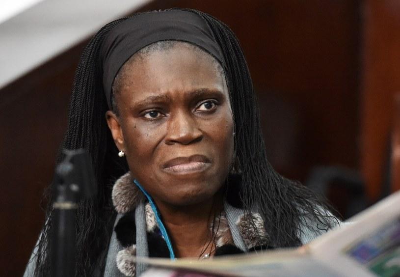 Simone Gbagbo /ISSOUF SANOGO /AFP