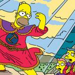 Simpsonowie... katolikami