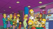 """""""Simpsonowie"""" na znaczkach"""