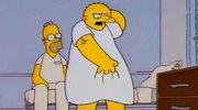 Simpsonowie w hołdzie Jacksonowi