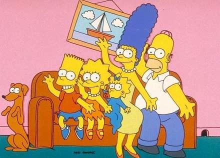 """""""Simpsonowie"""" wystartują w Canal+ w marcu /"""