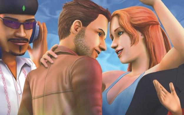 Sims 2 /materiały prasowe