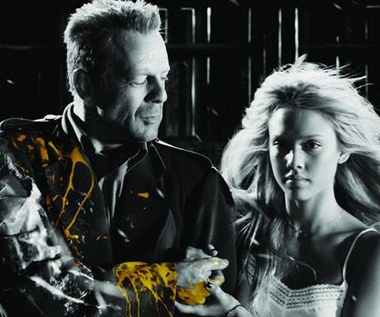 """""""Sin City 2"""": Początek zdjęć latem"""