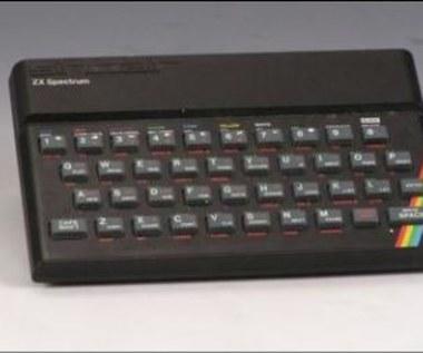 Sinclair ZX Spectrum ma już 25 lat