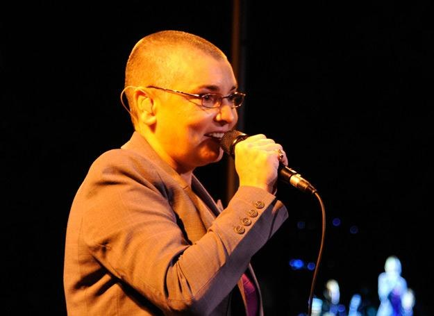 Sinead O'Connor powraca z nową płytą - fot. John Sciulli /Getty Images/Flash Press Media