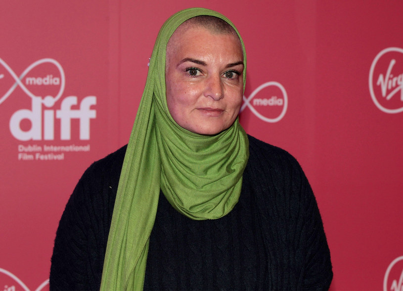 Sinead O'Connor /Cover Images/East News /East News