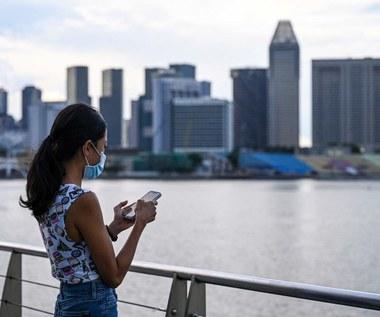 Singapur bezpieczną przystanią dla miliarderów