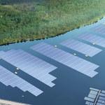 Singapur buduje pływające elektrownie fotowoltaiczne