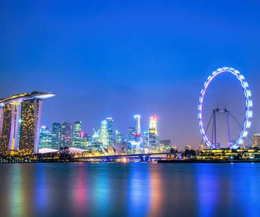 Singapur: Najczystsze miasto na świecie?