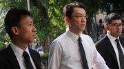 Singapur: Więzienie dla b. profesora za seks ze studentką