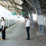 Singapur wprowadza urządzenia śledzące Covid-19 dla osób bez smartfonów