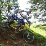 Single Trial - test trasy