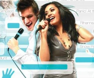 SingStar w wersji dla PS3 w ostatniej fazie produkcji
