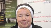 Siostra Anastazja: Gotowaniem mówi kocham