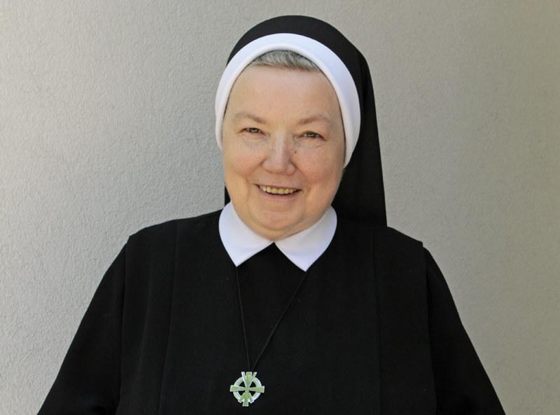 Siostra Anastazja /materiały prasowe