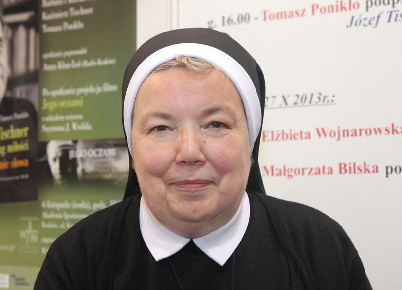 Siostra Anastazja /Damian Klamka /East News
