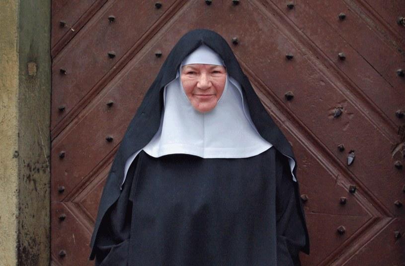 Siostra Benedykta mieszka w klasztorze benedyktynek w Staniątkach /Izabela Grelowska /Styl.pl