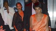 Siostra Beyonce zaatakowała Jaya-Z! Patologia!
