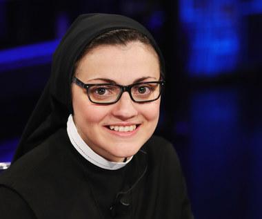 Siostra Cristina powraca. Śpiewająca zakonnica będzie teraz tańczyć z gwiazdami
