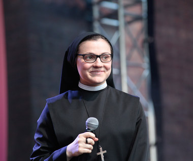Siostra Cristina powraca z nową płytą