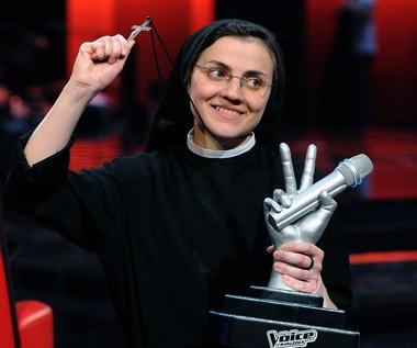 """Siostra Cristina z """"The Voice of Italy"""" zaśpiewa we Wrocławiu"""