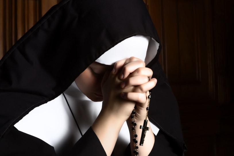 Siostra Ewa Noiszewska jest pierwszym beatyfikowanym lekarzem /123RF/PICSEL